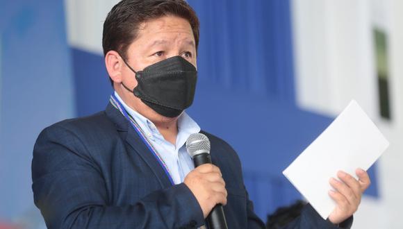 Alcaldes observan que ministro tiene problemas pendientes que atender en la región, pero no convocó a autoridades. (Foto: archivo PCM)