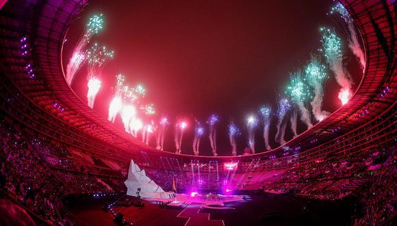 """Juegos Panamericanos 2019: Escucha el poema """"El Perú"""" de Marcos Martos que se leyó en la inauguración (VIDEO)"""