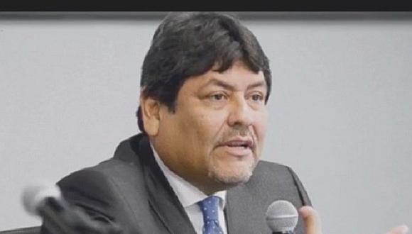 SBS nombra a Óscar Basso como Superintendente Adjunto de Cooperativas