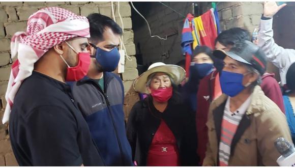 Empresario Yaqoob Mubarak costeará gastos de sepelio de niños asesinados en Trujillo. (Foto: Instagram)