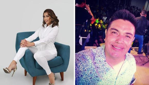 Leonard León realizó polémica publicación en Instagram. (Foto: Instagram / @latarazona / @leonardleoncito).