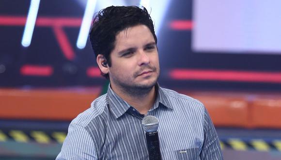 Conoce el motivo por el que Gian Piero Díaz decidió alejarse de la conducción de 'Esto es Guerra'.