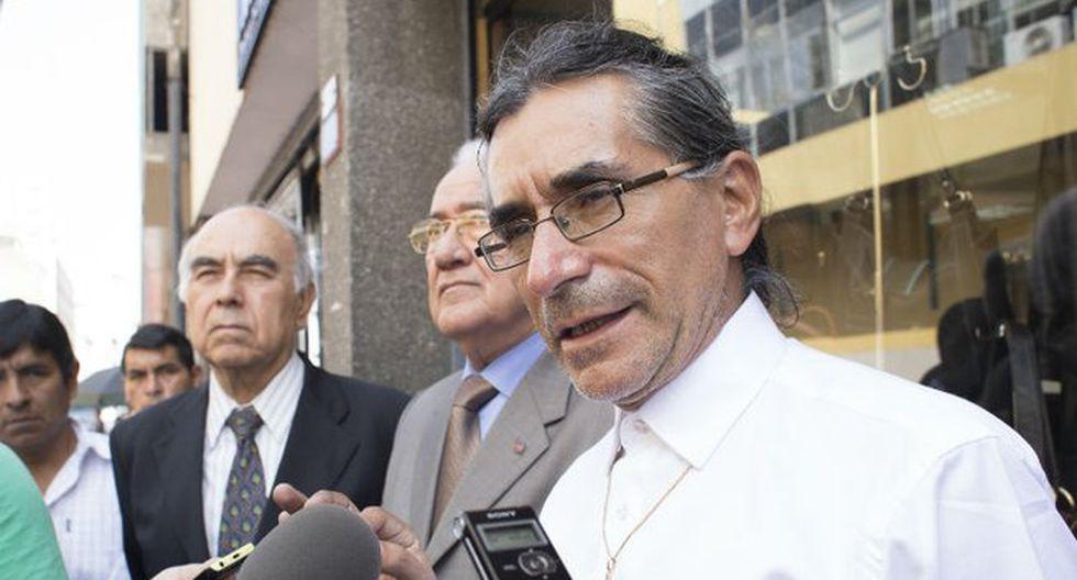 Áncash: Prófugo Waldo Ríos tiene orden de internamiento en penal de Huaraz