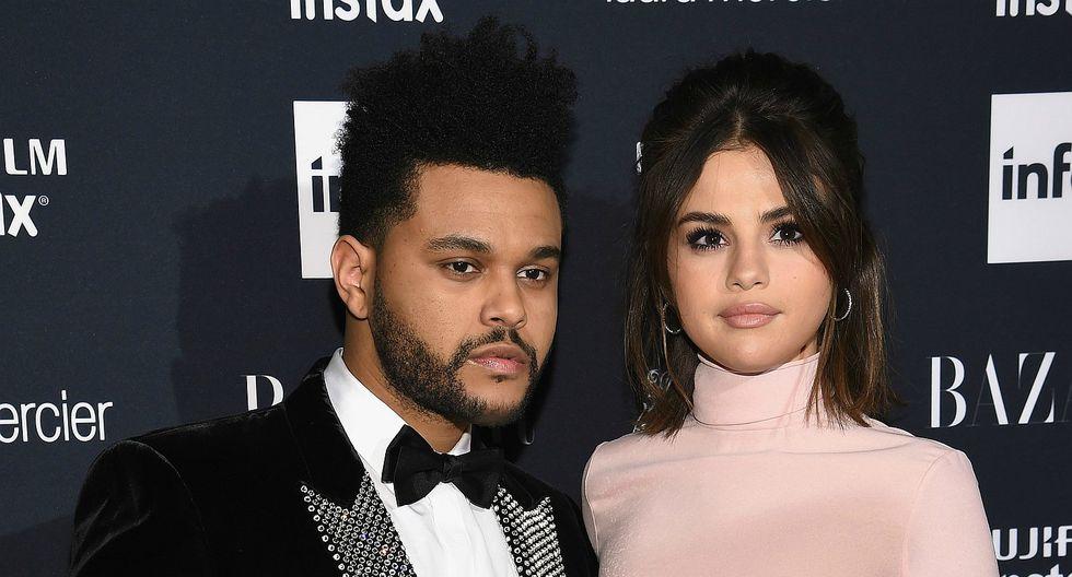 Selena Gómez y The Weeknd terminaron tras 10 meses de relación