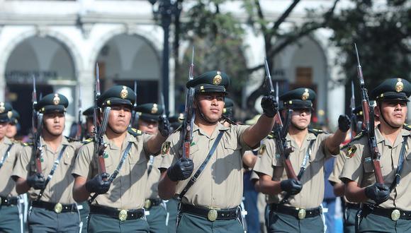 """Destinan 10 efectivos policiales para """"Barrio Seguro"""""""