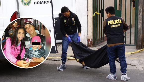 Venezolano que asesinó a su familia no padecía de ningún tipo de enfermedad mental