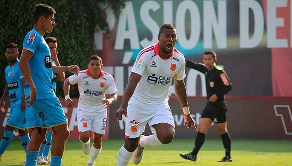 Binacional perdió 3-1 con Atlético Grau y se aleja de la Copa Sudamericana