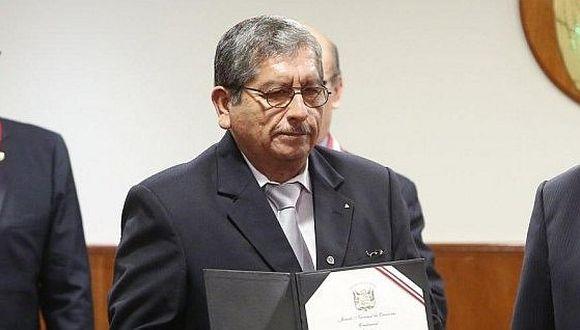CNM Audios: Poder Judicial confirmó 18 meses de prisión preventiva contra Julio Gutiérrez Pebe