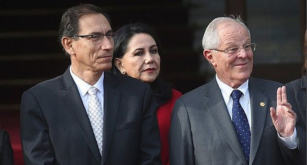 "Martín Vizcarra sobre PPK: ""No se justifica prisión preventiva"" (VIDEO)"