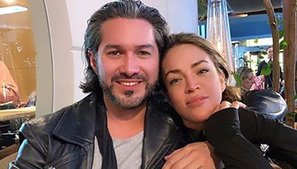 Sheyla Rojas tendría relación con empresario mexicano. (Imagen: Instagram)