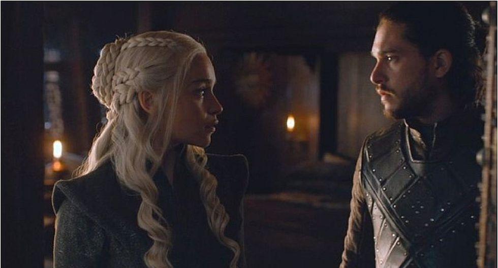 HBO libera todos sus canales por el estreno de la temporada final de 'Game of Thrones'