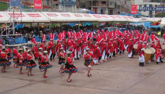 Buscan que Carnaval juliaqueño sea incluido en PromPerú