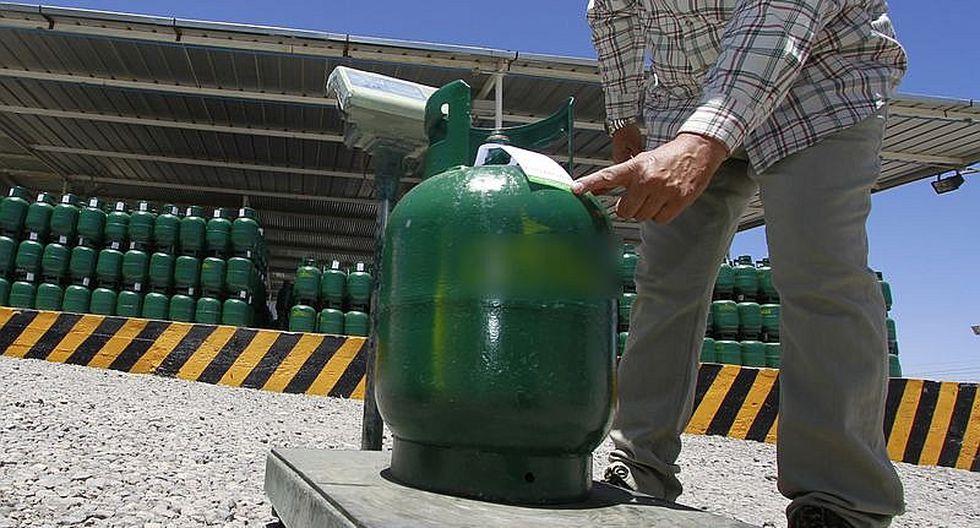 Lo que no debe hacer en casos de deflagración de gas