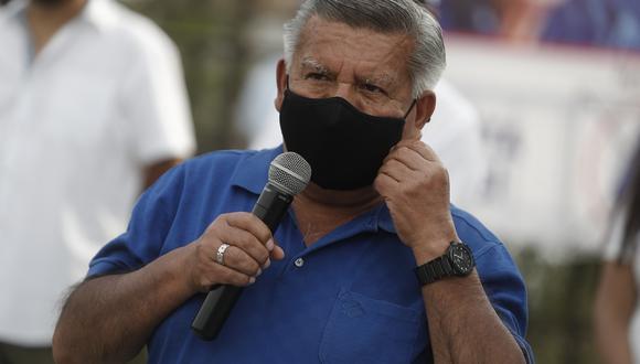 APP, liderado por César Acuña, exhortó a candidatos presidenciales a asumir compromisos por la gobernabilidad del país. (Foto: archivo GEC)