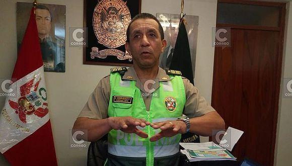 Abren oficina de Interpol para registrar ingreso de venezolanos al sur del país