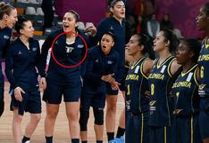 Argentina perdió por 'Walk Over' ante Colombia en básquet femenino por los Juegos Panamericanos Lima 2019 (FOTOS)