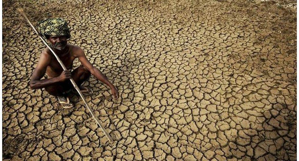 ONU: El cambio climático avanza más rápido de lo previsto