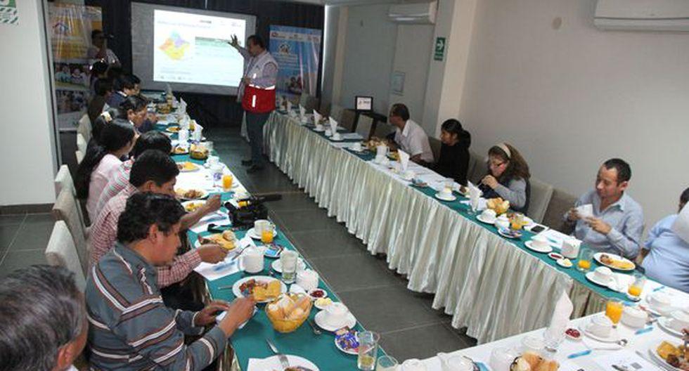 23 mil familias no cuentan con vivienda en Tacna