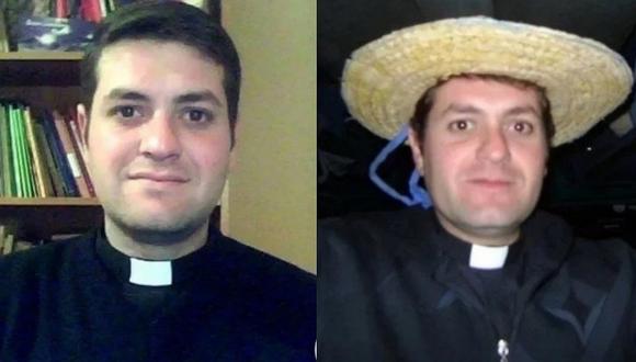 Cura confiesa en plena misa que dejaba la Iglesia porque estaba enamorado