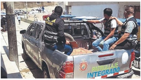Los familiares piden investigar la muerte de pescador que fue encontrado en el sector La Quebrada.
