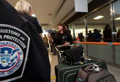 ¿Viajas a Estados Unidos? Nunca digas o hagas esto ante un oficial de Aduanas