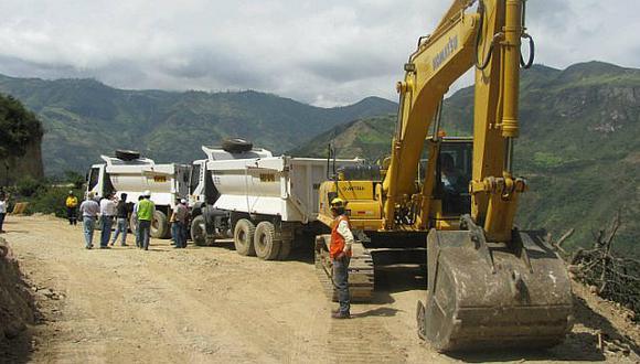Comex: Inversión con Obras por Impuesto cayó 60% durante el primer semestre