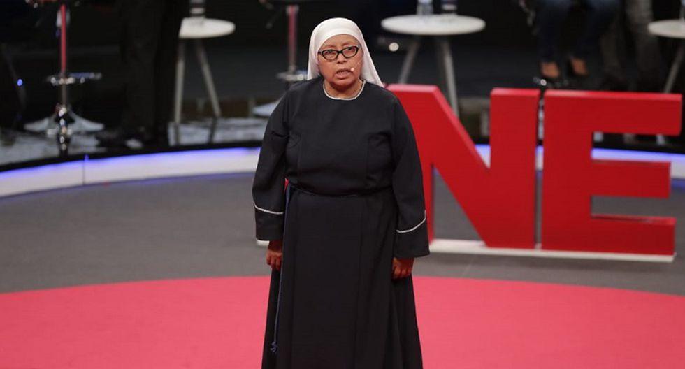 María Céspedes (Foto: César Bueno)