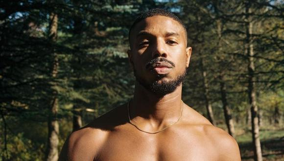 Michael B. Jordan tiene 33 años y contó que muchos le decían que no sería reconocido como el hombre más sexy. (Foto: Instagram / @michaelbjordan).