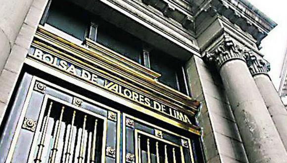 Bolsa limeña cerrará el año con ganancias, tras tres años de pérdidas