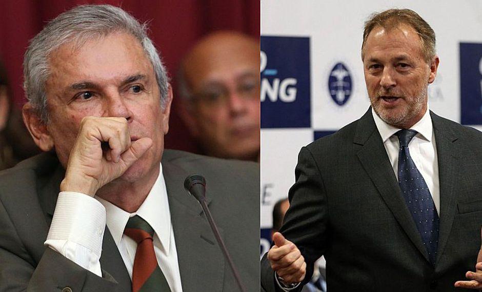 MML: Luis Castañeda Lossio le dejará una deuda de S/. 1,788 millones a Jorge Muñoz