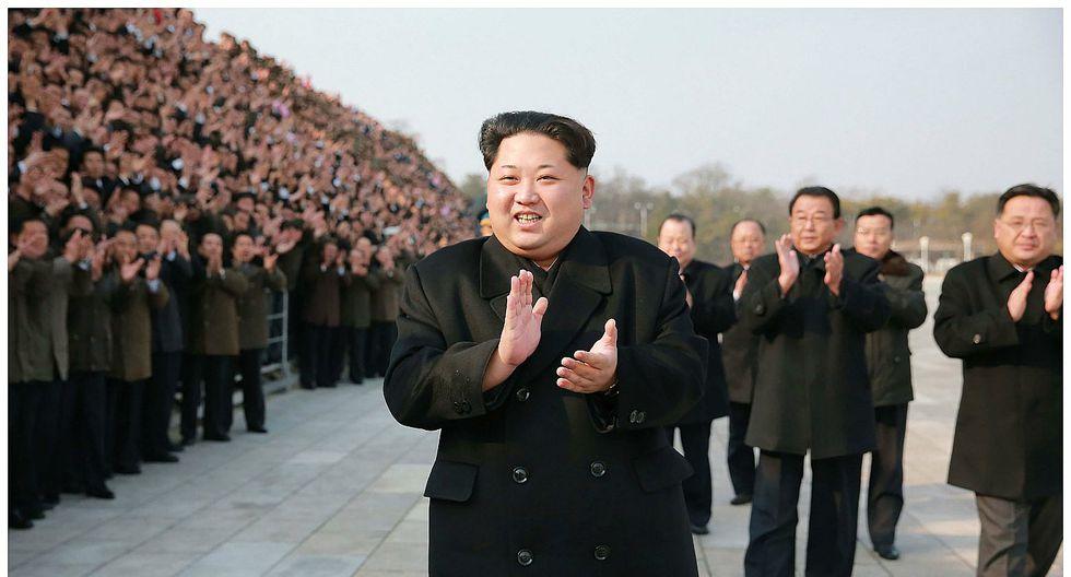 "Rusia ve ""absolutamente real"" un posible conflicto nuclear entre ambas Coreas"