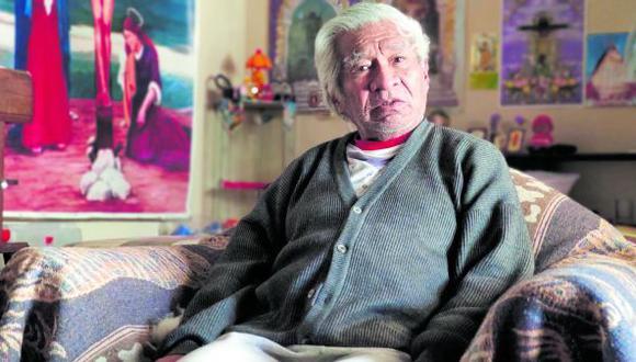 El exalcalde de Huancayo se suma a la lista de 25 mil 396 adultos mayores de la región que aún no son inmunizados y están a la espera de una dosis.