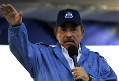 """Estados Unidos tilda a Ortega de """"dictador"""" y Nicaragua detiene a cuarto precandidato opositor"""