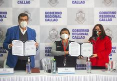 Implementarán en el Callao primer centro de acogida para mujeres víctimas de violencia