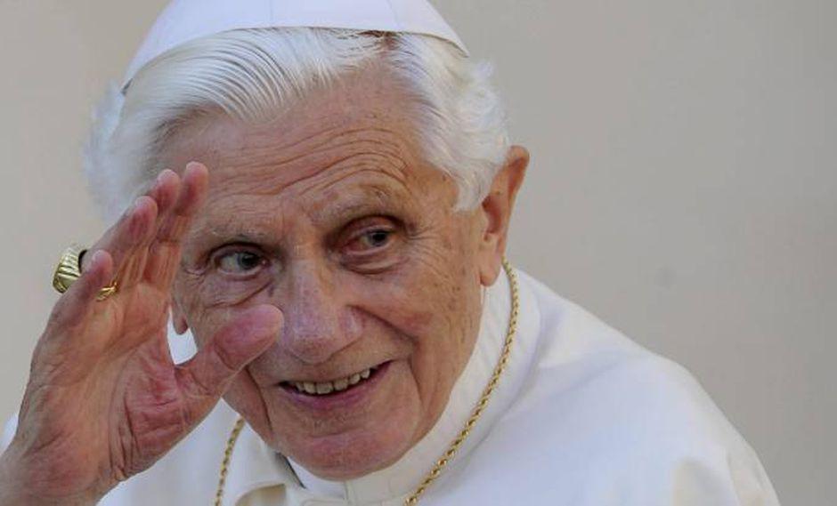 Benedicto XVI niega haber sido obligado a renunciar al papado
