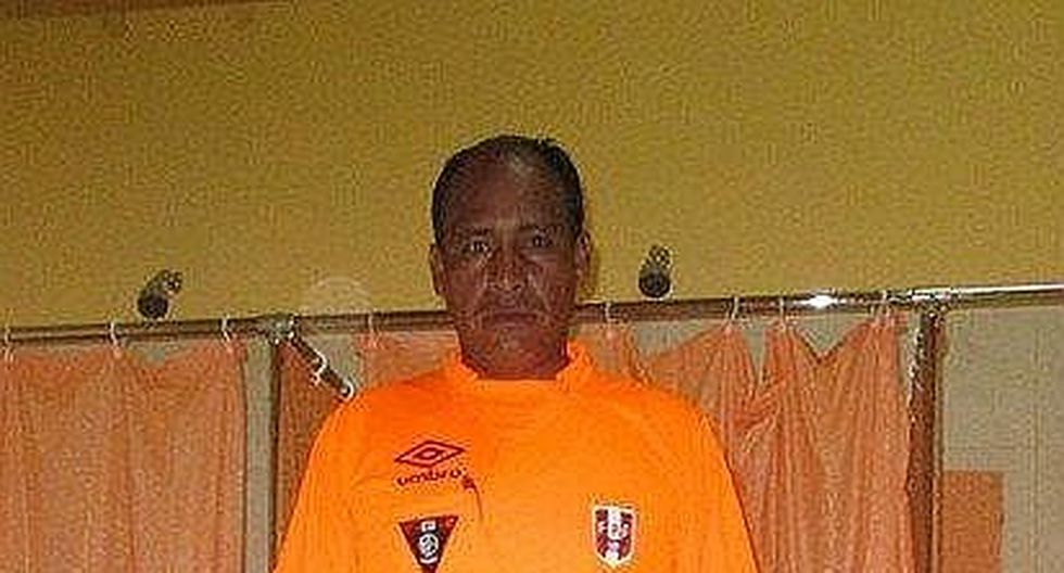"""Willian Aban Mallqui : """"El árbitro no es un robot es un ser humano"""""""