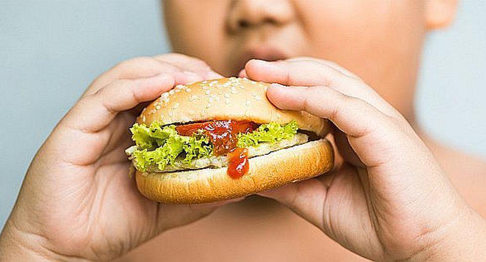 El 40% de las consultas de endocrinología en Instituto de Salud del Niño es por obesidad
