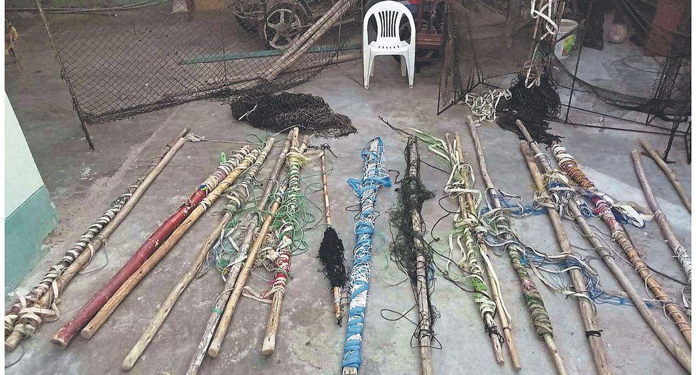 Chimbote: En plena emergencia siguen jugando fútbol y vóley en las calles