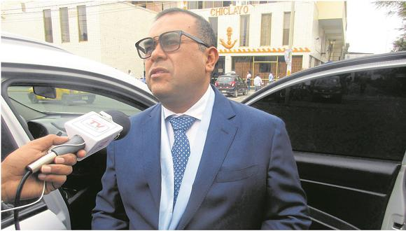 Fiscal cita a declarar a alcalde Marcos Gasco