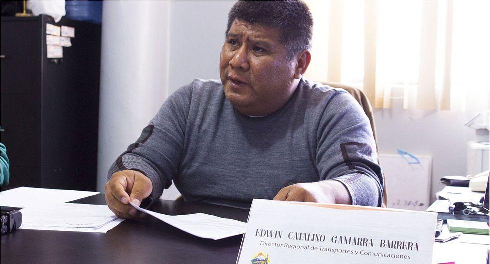 Renuncia director designado por Morillo