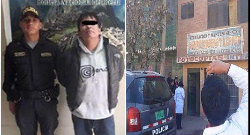 Joven es asesinado por su padrastro tras defender a su madre de agresión