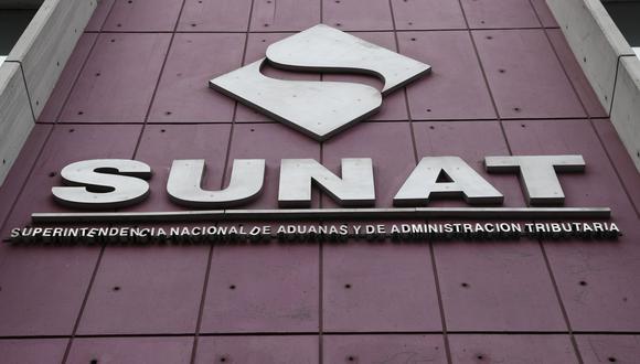 Según la Sunat, la nueva norma permite acceder a cuentas bancarias con más de 10,000 soles. (Foto: Andina)