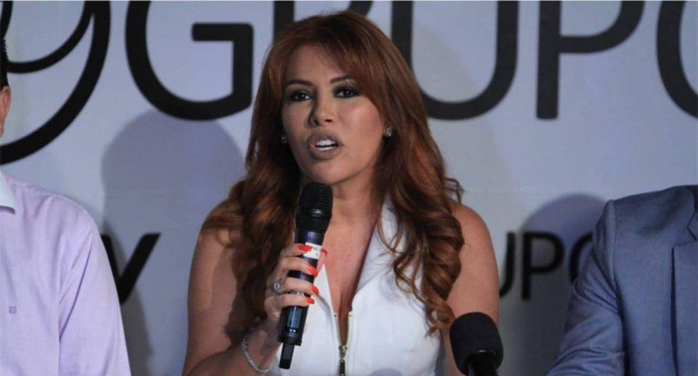 """Magaly Medina sobre demanda a Rodrigo González: """"Lo peor que puede hacer una mujer es victimizarse"""""""