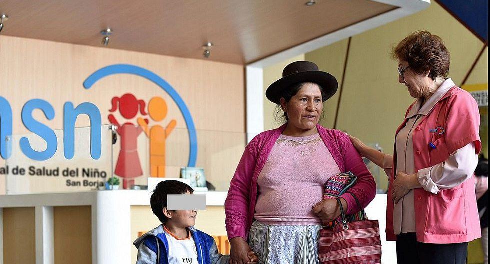 INSN San Borja ofrece traducción en atención a pacientes y familiares con lenguas originarias
