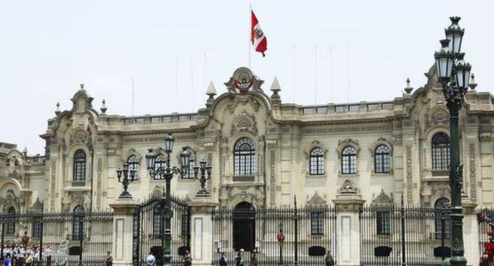 Gobierno dará pronunciamiento al mediodía este sábado tras sesión del Consejo de Ministros sobre moción de vacancia
