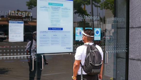 La FIAP indica que una reforma de pensiones debe darse en torno a opciones que sean viables y sostenibles. (Foto: GEC)