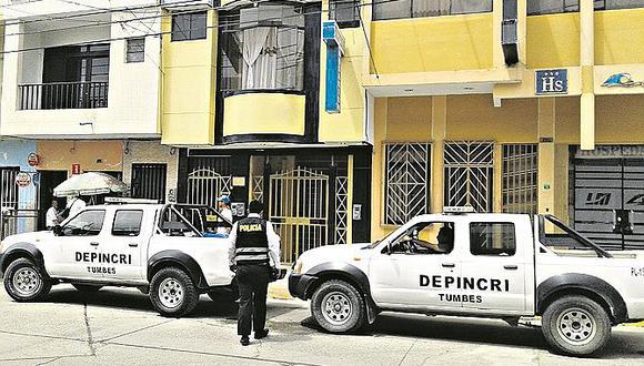 Secuestran a cuatro mujeres de procedencia venezolana