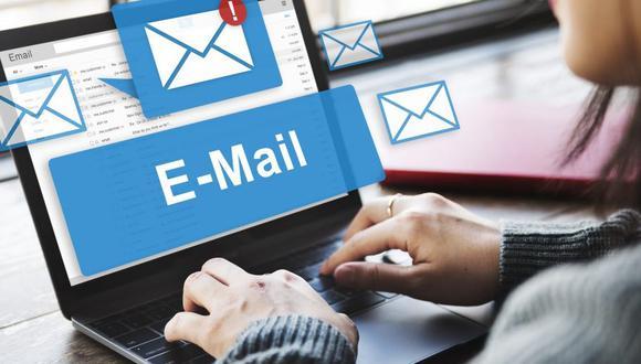 El correo electrónico se ha convertido en una de las principales herramientas de comunicación en el mundo. Agrega una firma para hacerlo más profesional (Foto: Freepik)