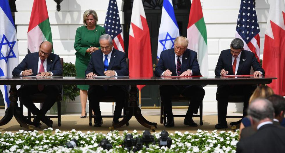 Geopolítica del mundo árabe: ¿Inicia otra era?