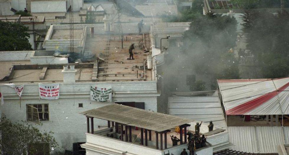 ONG atacan a comandos Chavín de Huántar en Corte Interamericana de Derechos Humanos
